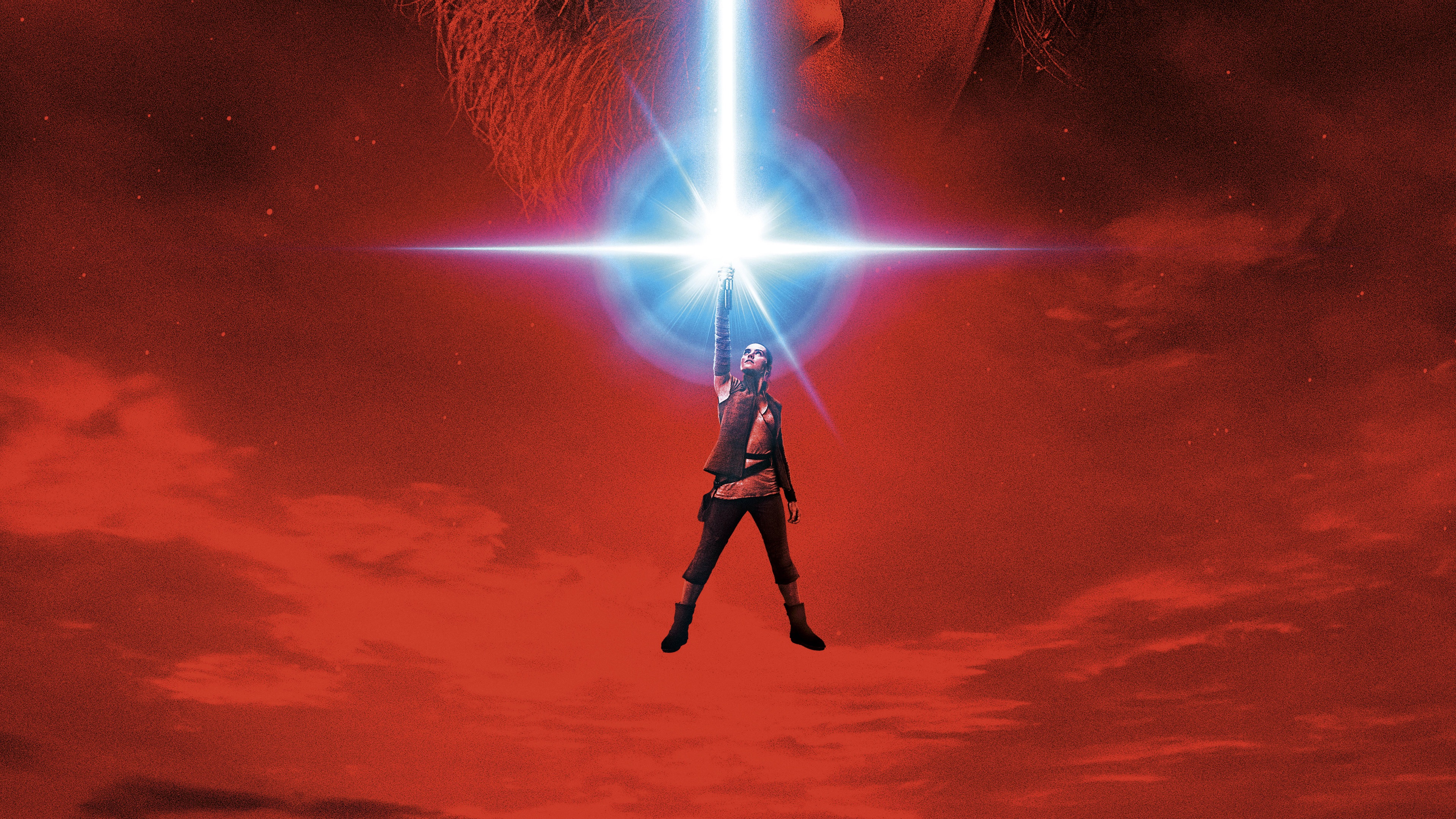 Wallpaper Star Wars The Last Jedi 3840x2160 Uhd 4k Picture Image