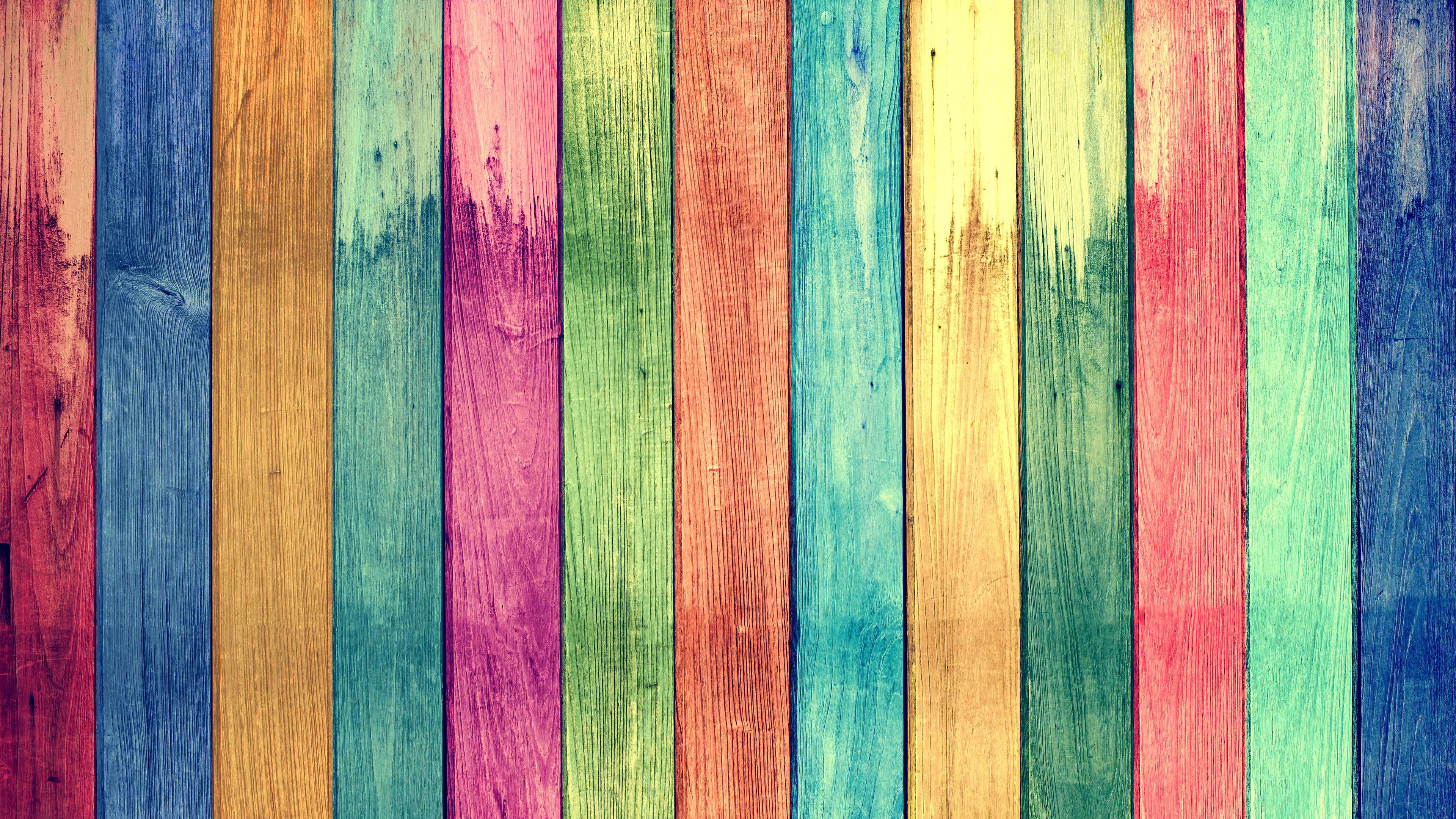 Fondos de pantalla fondo de tablero de madera de colores for Fondos de pantalla full hd colores