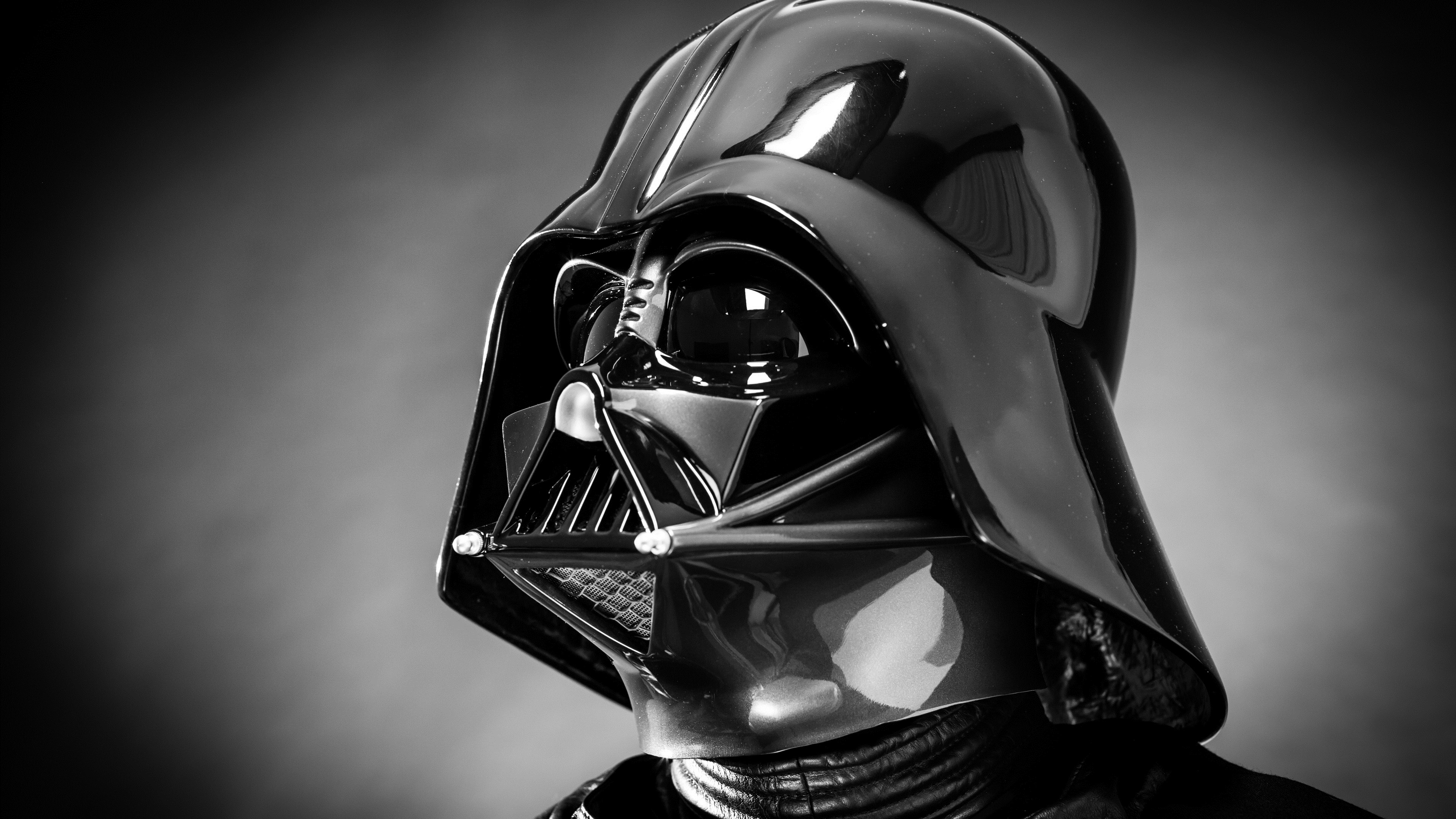 Wallpaper Star Wars Darth Vader Helmet 3840x2160 Uhd 4k Picture