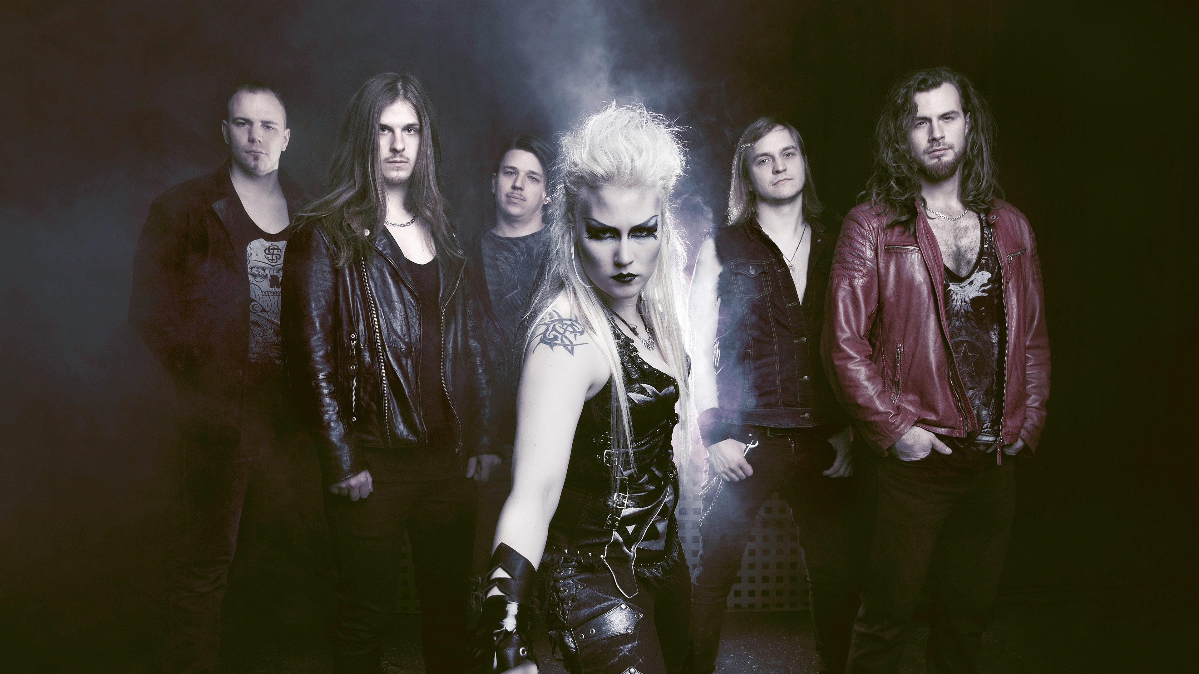Wallpaper Battle Beast Finland Heavy Metal Band 3840x2160 Uhd 4k Picture Image