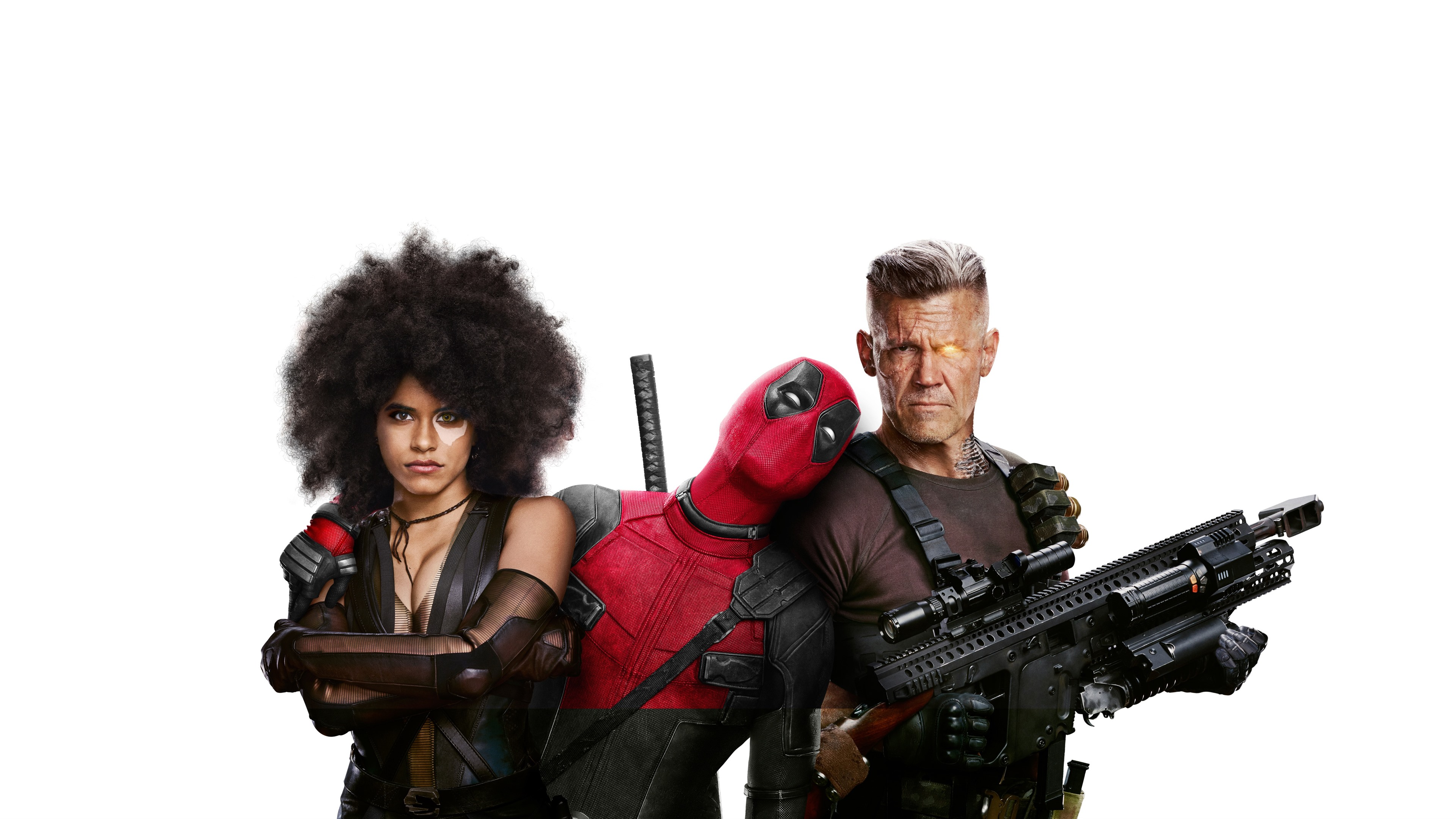 Get Deadpool 2 4K Wallpaper Pictures