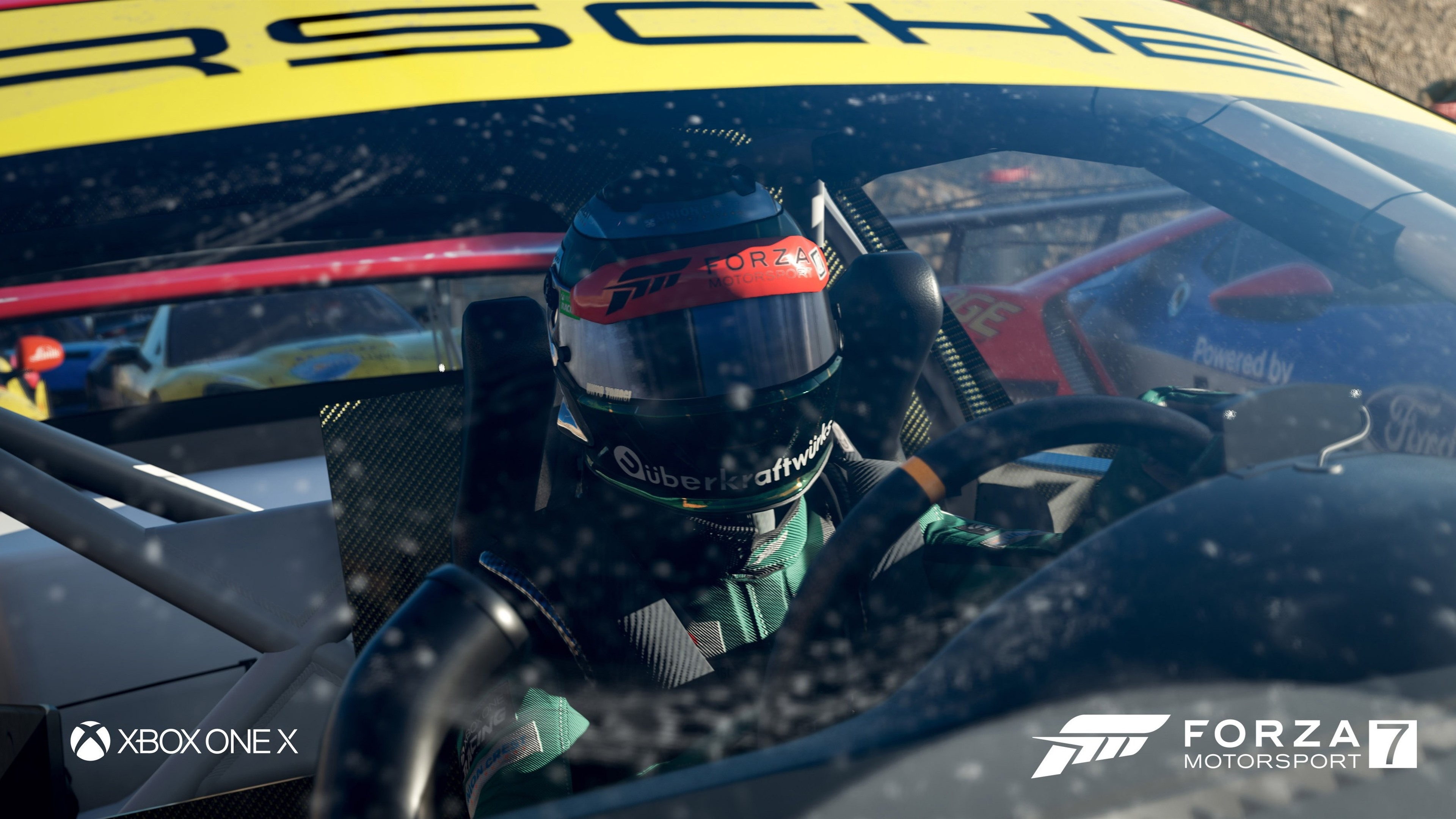 Forza Motorsport 7 Wallpapers Ultra Hd Gaming Backgrounds: Wallpaper Forza Motorsport 7, Xbox One Games 3840x2160 UHD