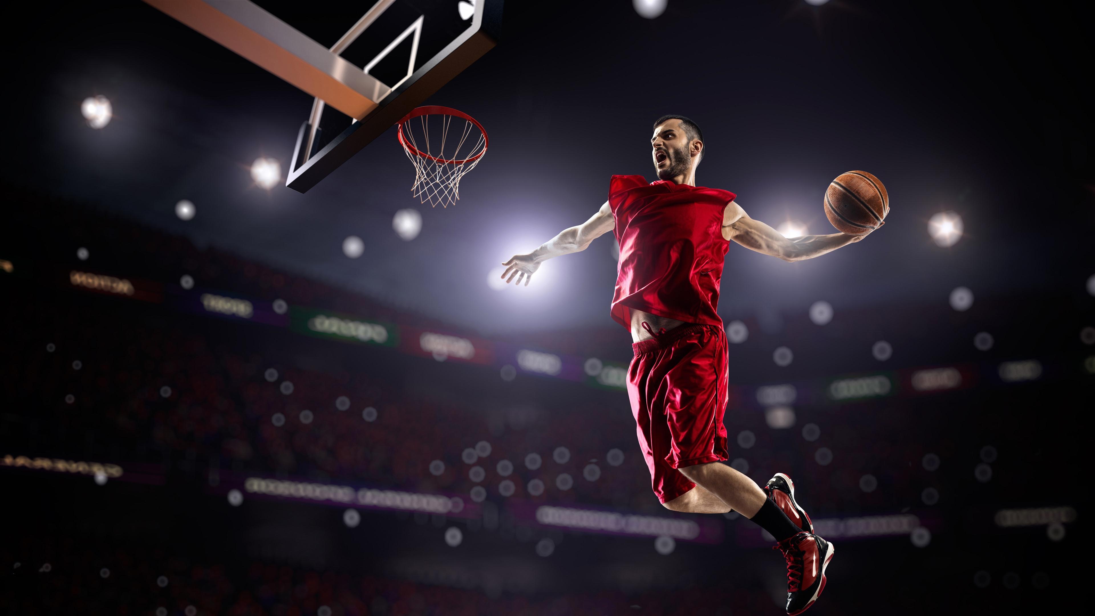 選手 バスケットボール 男性 ジャンプ スポーツ 1242x2688 Iphone