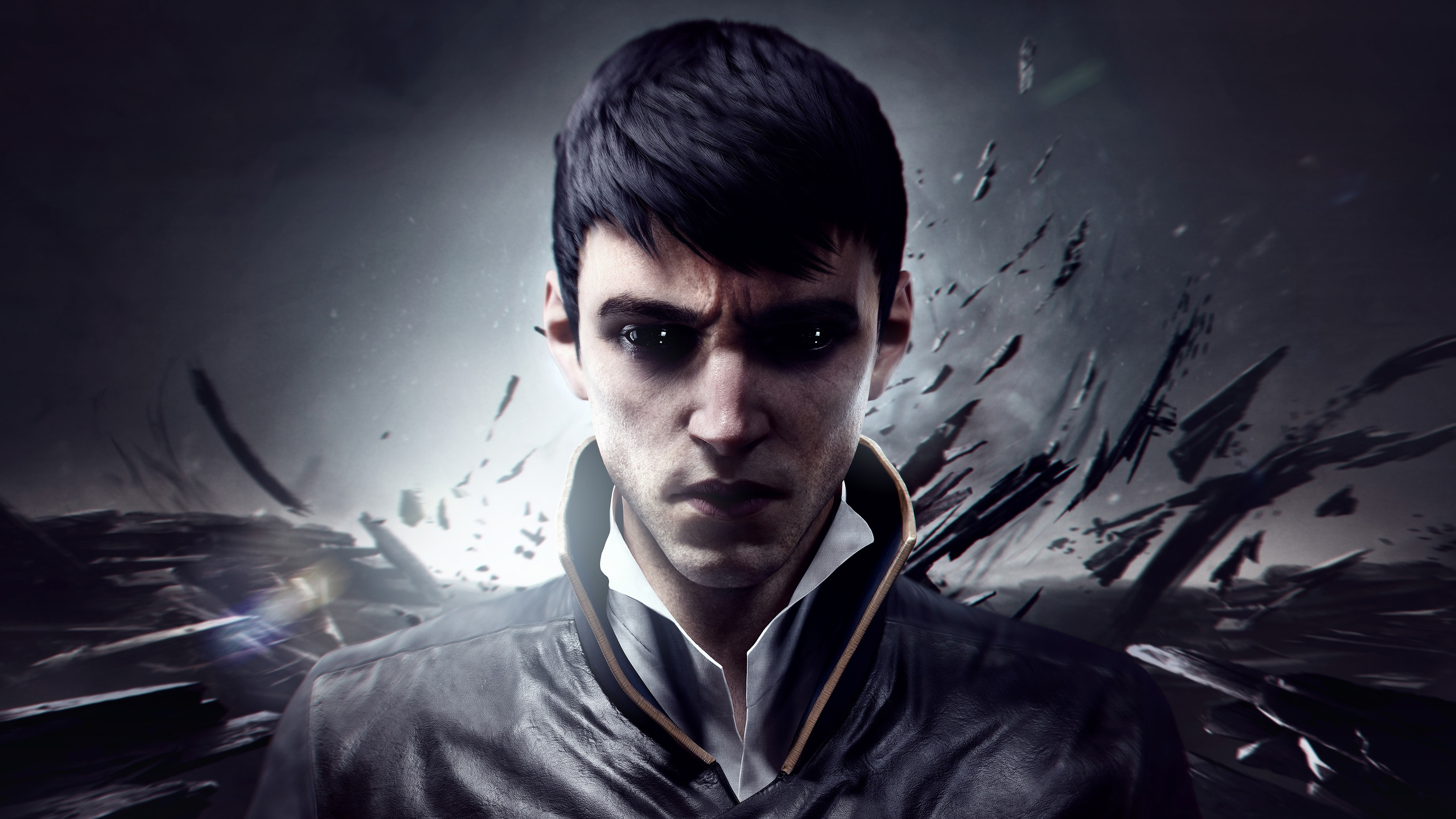 22+ Dishonored 2 Wallpaper Hd Pics