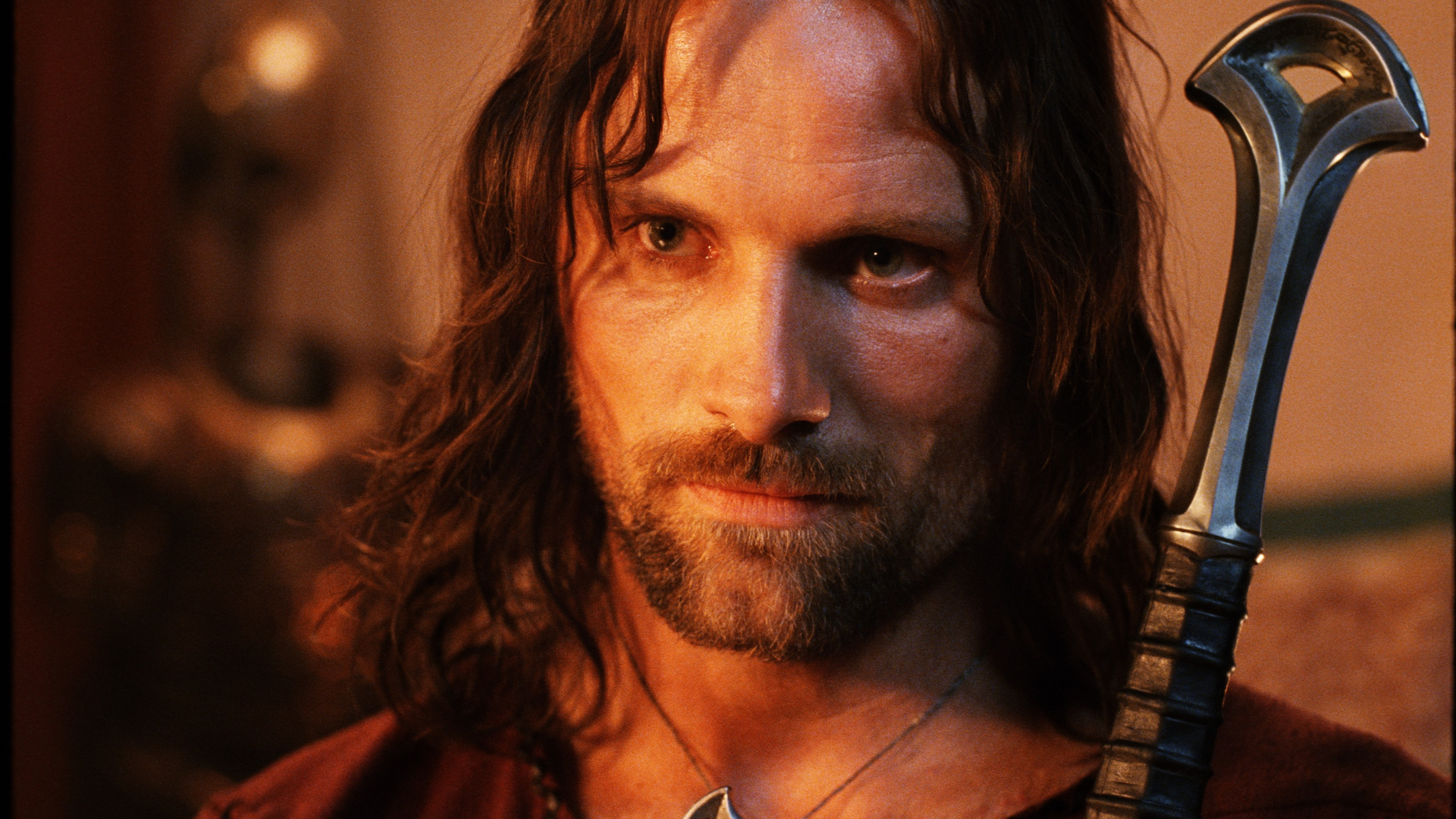 Wallpaper Aragorn Lord Of The Rings 3840x2160 Uhd 4k Picture Image