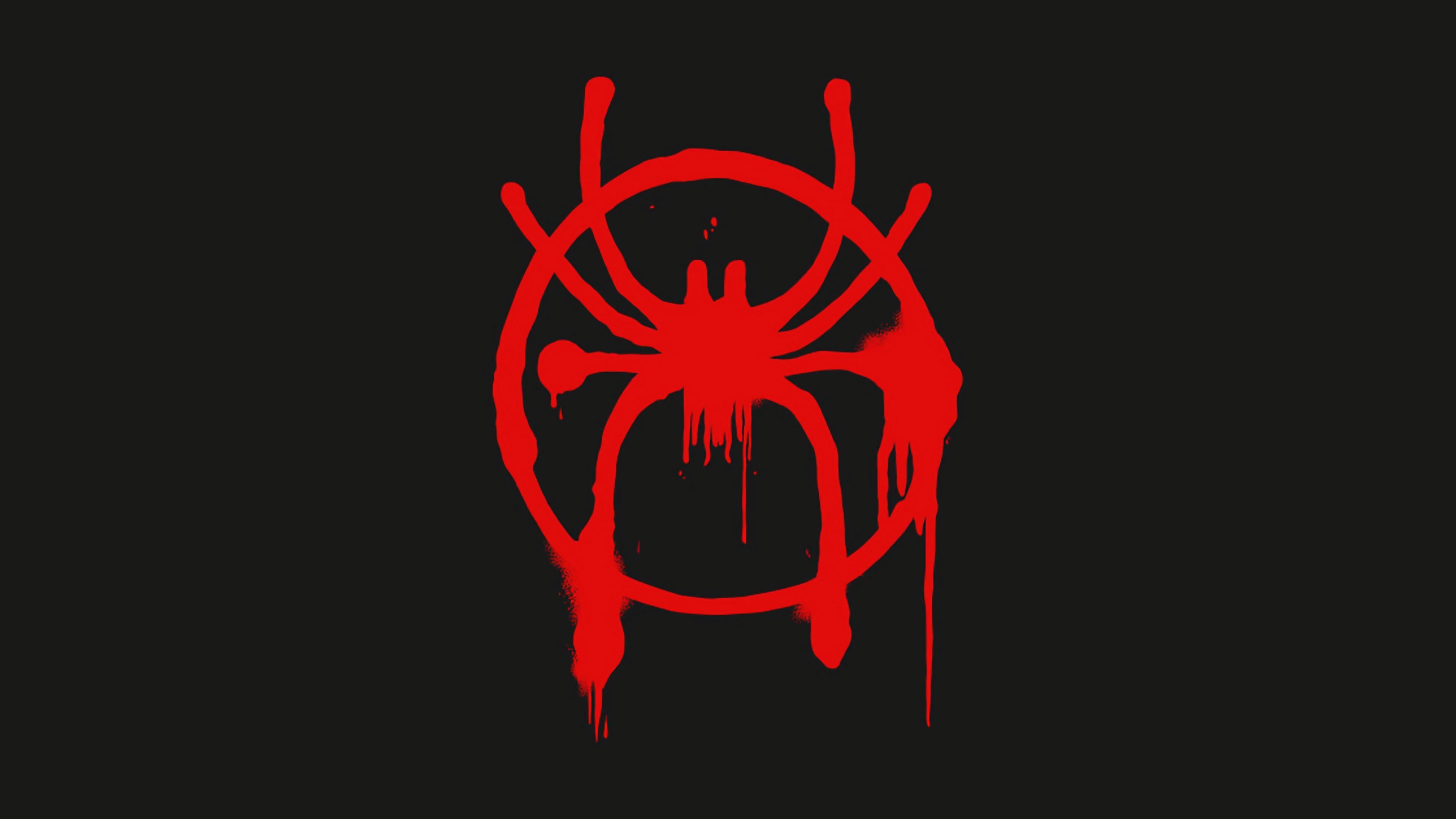 Fondos De Pantalla Logotipo De Spiderman Imagen Artística
