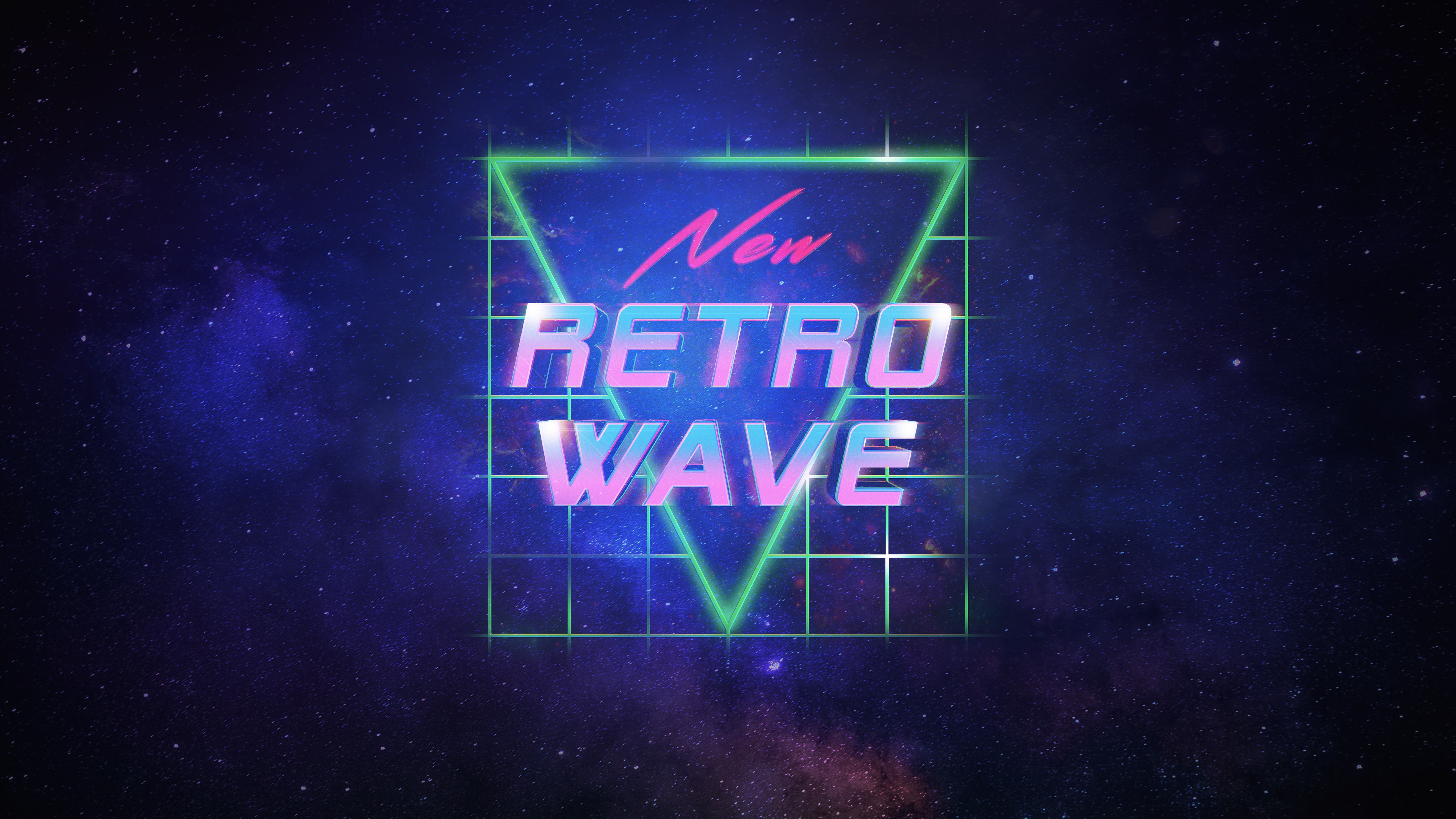 New Retro Wave Synth Pop 1242x2688 Iphone 11 Pro Xs Max Wallpaper Background Picture Image