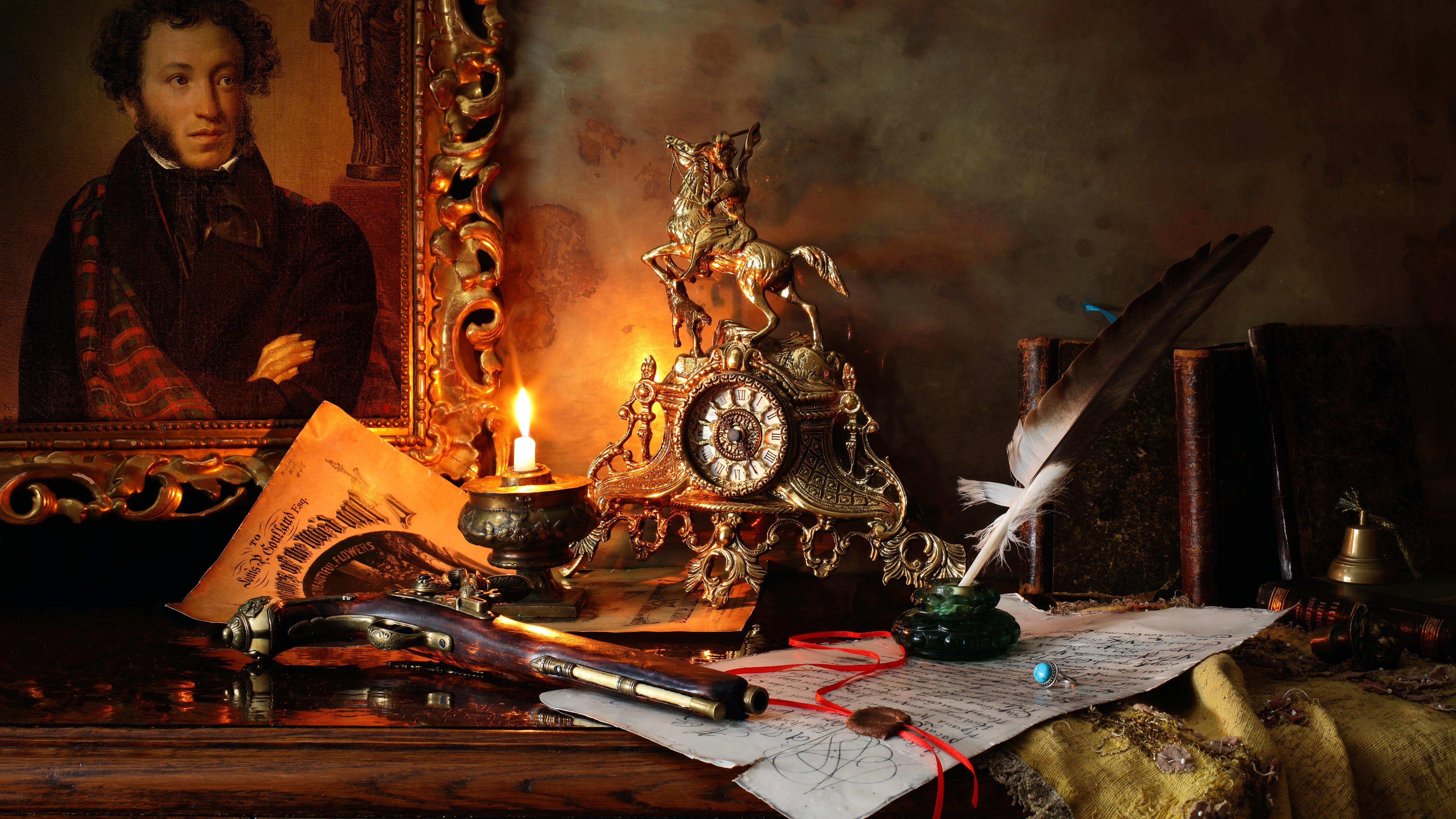 место занимаемое в творчестве поэта
