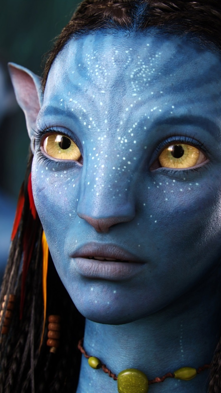 Wallpaper Avatar 2009 2560x1600 Hd Picture Image