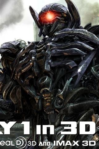 iPhone Hintergrundbilder Shockwave In Transformers 3