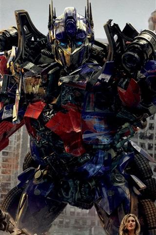 iPhone Hintergrundbilder Transformers: Dark of the Moon