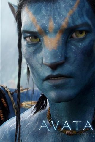 iPhone Hintergrundbilder Avatar