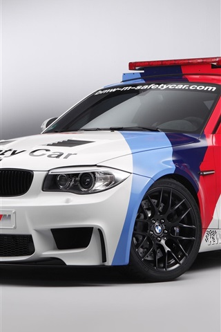 iPhone 배경 화면 BMW M 안전 자동차