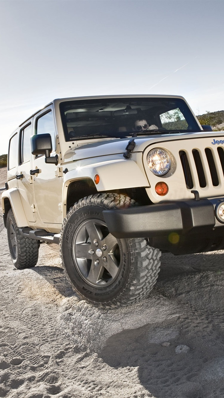 Jeep Wrangler 750x1334 Iphone 8 7 6 6s Wallpaper Background