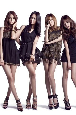 iPhone Wallpaper Girls Generation 18