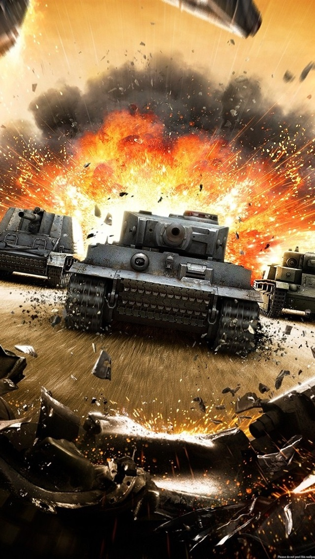 Hd Wallpaper Grille 15 Tank Destroyer World Of Tanks Wallpaper Flare