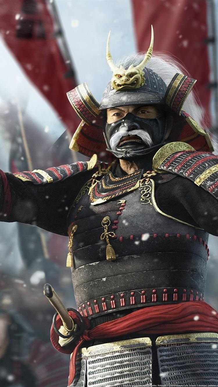 Shogun 2 Total War 750x1334 Iphone 8 7 6 6s Wallpaper Background