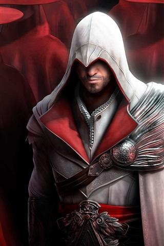 iPhone Wallpaper Assassin's Creed HD