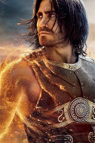 iPhone Wallpaper Prince of Persia: The Forgotten Sands HD