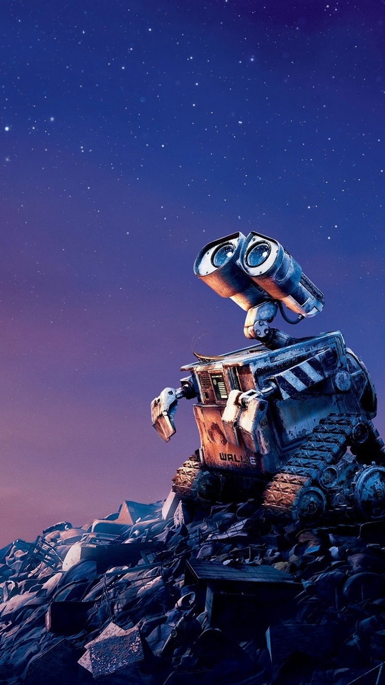 WALL E HD 21x21 iPhone 21/21/21/21S wallpaper, background, picture ...
