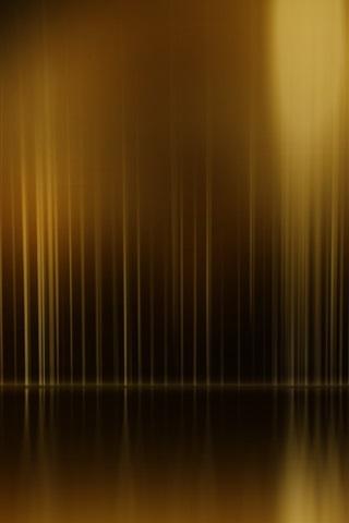 iPhone Papéis de Parede Windows 8 fundo marrom abstrata