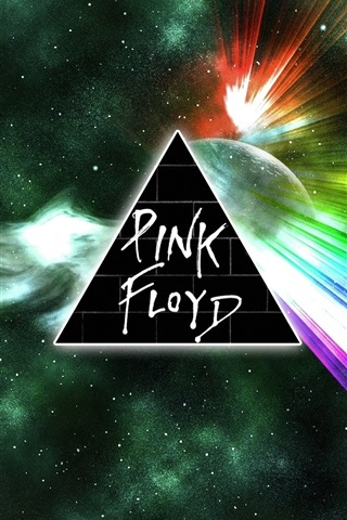 iPhone Wallpaper Pink Floyd creative picture