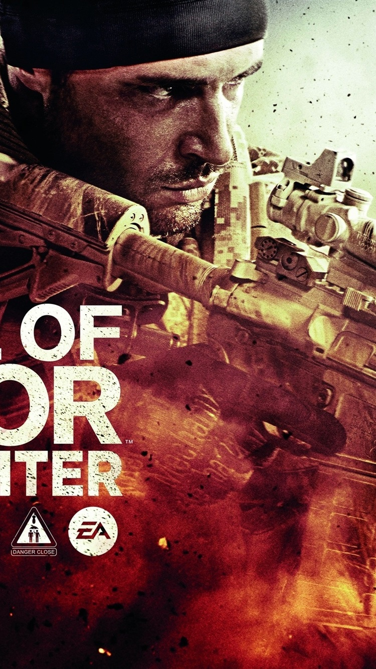 Wallpaper Medal Of Honor Warfighter 2560x1600 Hd Picture Image