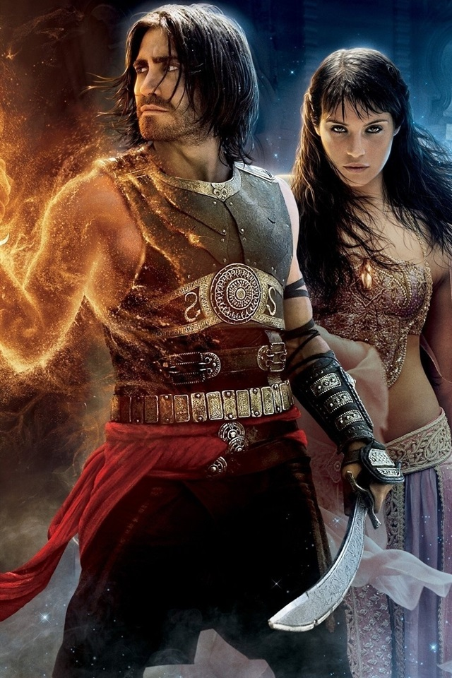 Prince Of Persia The Sands Of Time 750x1334 Iphone 8 7 6 6s