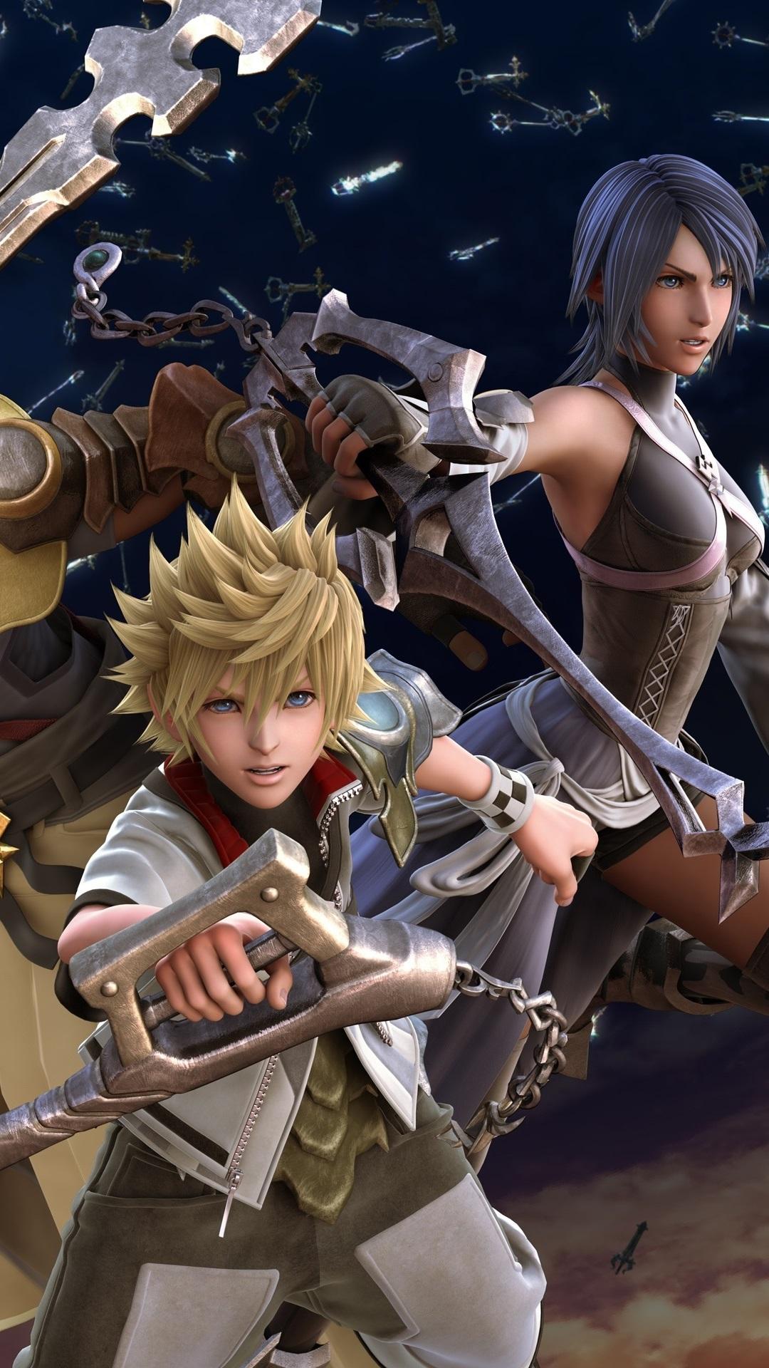 Final Fantasy Xiv 2012 Hd 1080x1920 Iphone 8 7 6 6s Plus