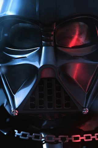 Star Wars Darth Vader 640x960 Iphone 4 4s Wallpaper Background Picture Image