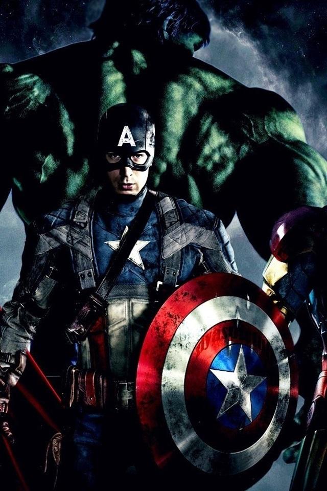 Fonds d 39 cran the avengers 2012 films 1920x1080 full hd 2k - Avengers 2 telecharger ...