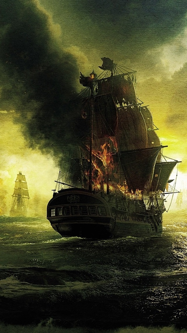 Wallpaper Pirates Of The Caribbean Movie 1920x1200 Hd