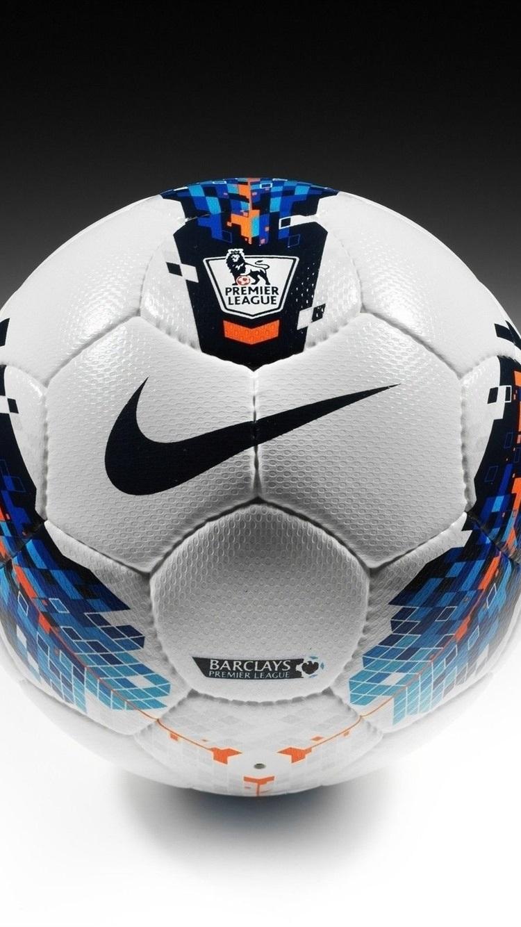 Premier League Nike Football 750x1334 Iphone 8 7 6 6s Wallpaper