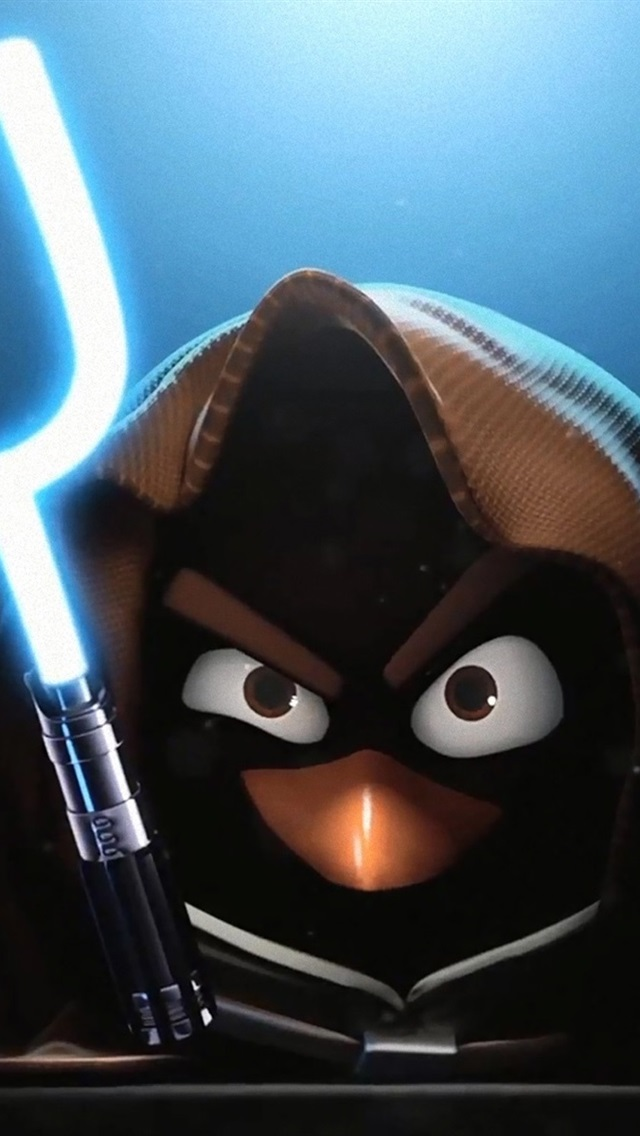 Wallpaper Angry Birds Star Wars Hd 1920x1200 Hd Picture Image