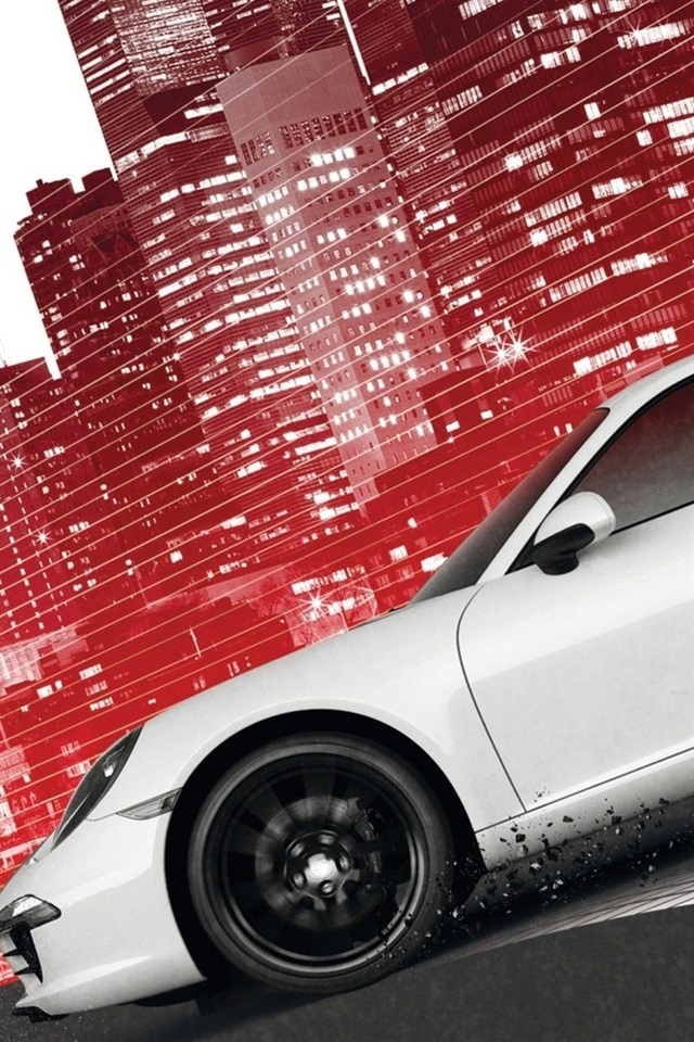 Wallpaper Need For Speed Most Wanted Pc Game 1920x1080 Full