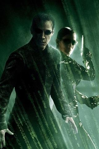 iPhone Papéis de Parede The Matrix Revolutions