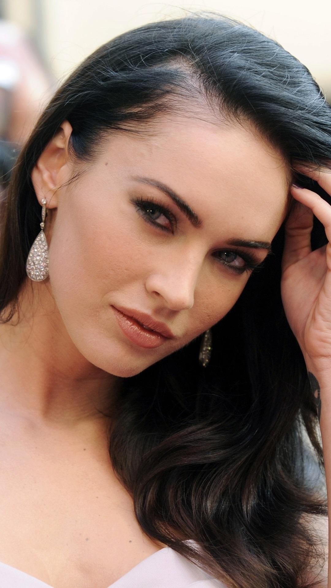Megan Fox 10 1080x1920 Iphone 8766s Plus Wallpaper