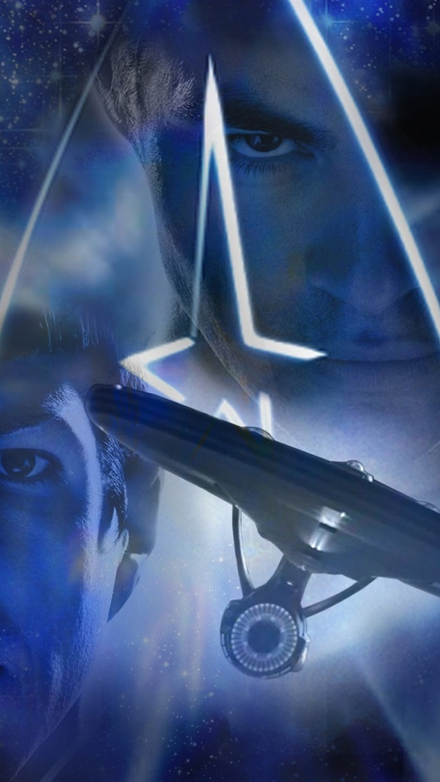 Star Trek Into Darkness 2013 640x1136 Iphone 5 5s 5c Se Wallpaper Background Picture Image