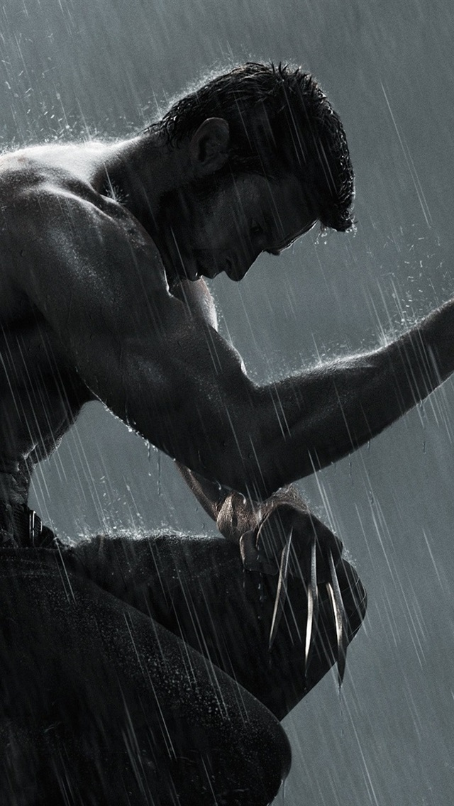 Wallpaper The Wolverine 2 Hd 1920x1200 Hd Picture Image
