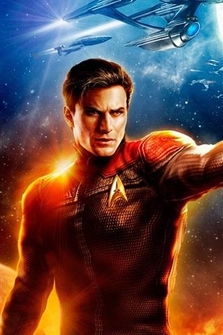 iPhone Wallpaper Star Trek Online