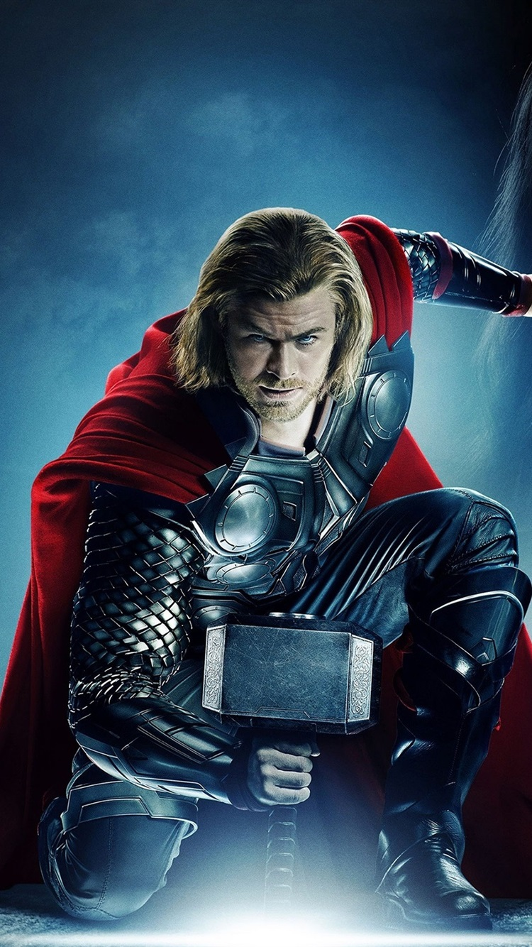 Wallpaper Thor 2 The Dark World Hd 2560x1440 Qhd Picture Image