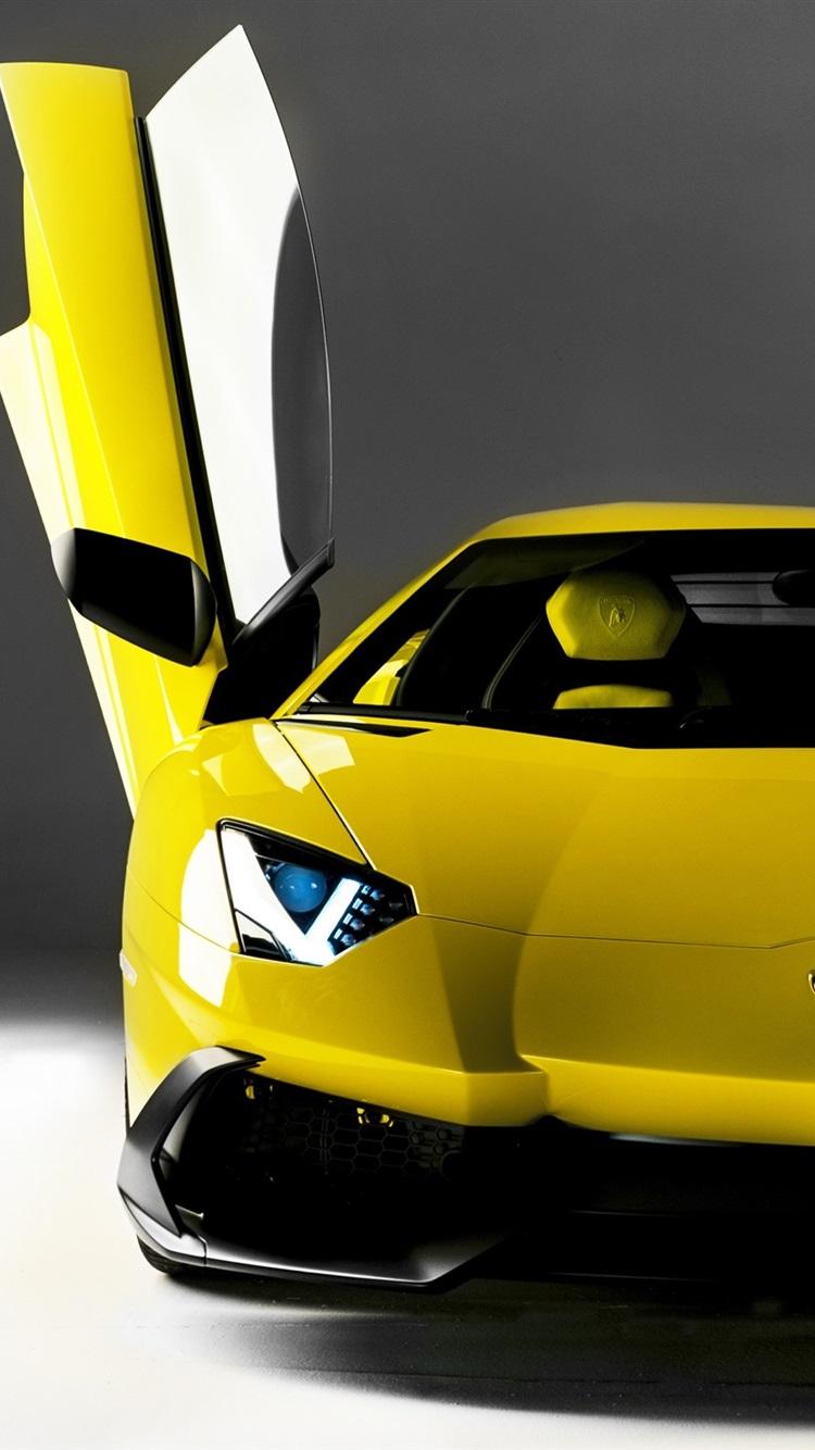 Wallpaper Lamborghini Aventador Lp720 4 Open Doors 2560x1600 Hd