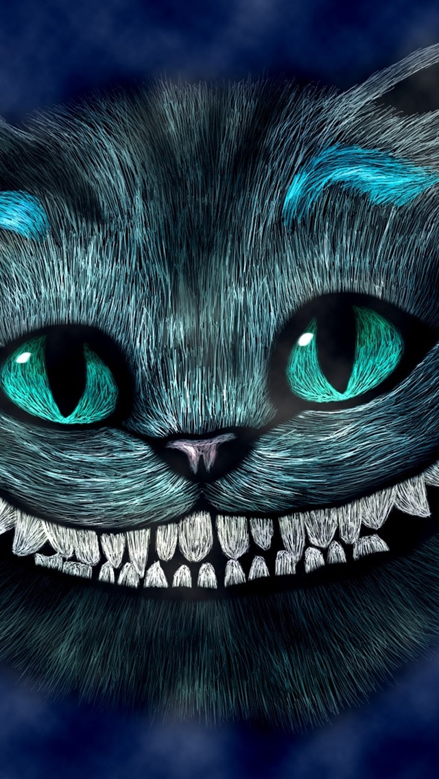 壁纸 爱丽丝梦游仙境 微笑的柴郡猫 1920x1200 Hd 高清壁纸 图片 照片