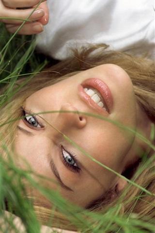 iPhone Papéis de Parede Kylie Minogue 05