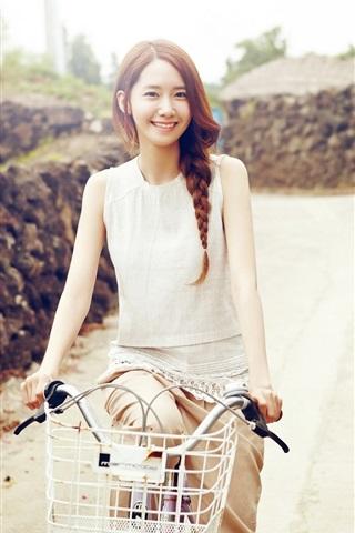 Korea Girls Generation Yoona 02 640x1136 Iphone 5 5s 5c Se