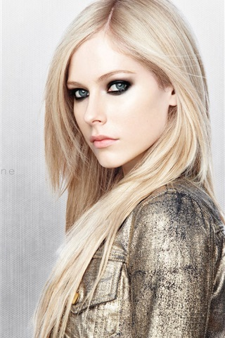 iPhone Wallpaper Avril Lavigne 48