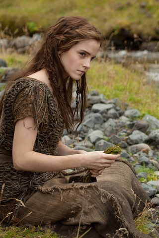 iPhone Wallpaper Emma Watson 29