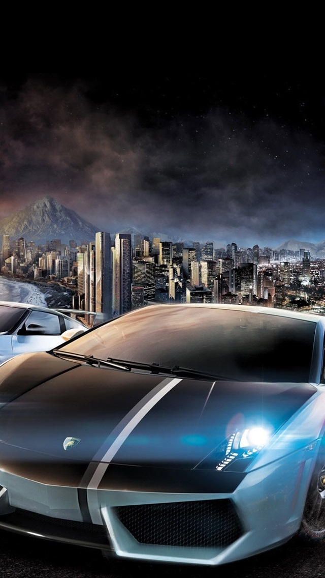 Wallpaper Need For Speed World Hd 1920x1200 Hd Picture Image