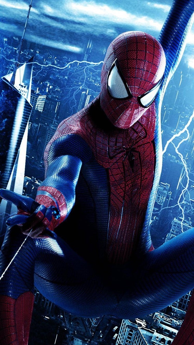 Wallpaper The Amazing Spider Man 2 Hd 1920x1440 Hd Picture Image