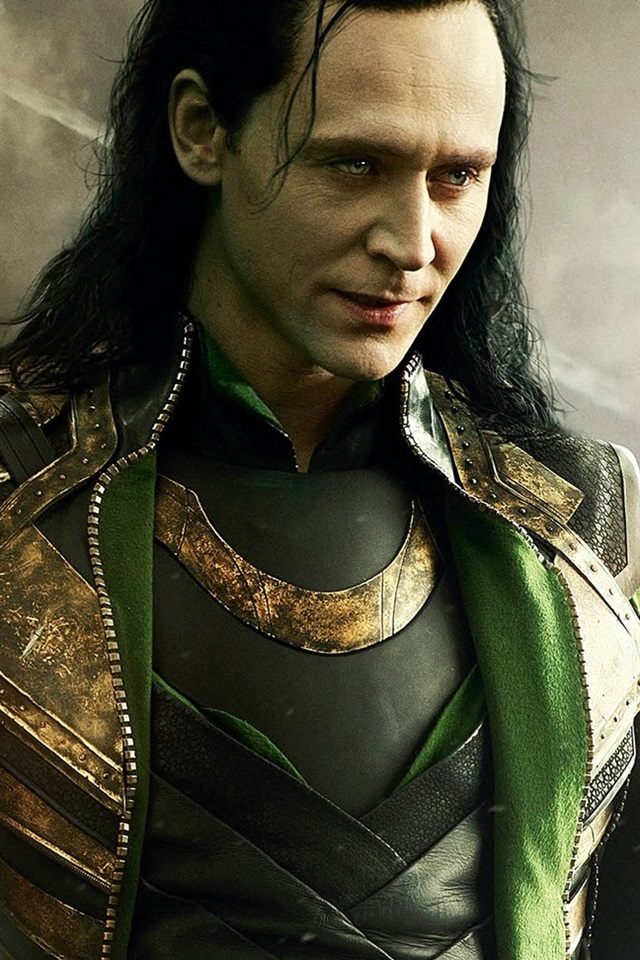 Wallpaper Thor The Dark World Tom Hiddleston Loki 1920x1080 Full